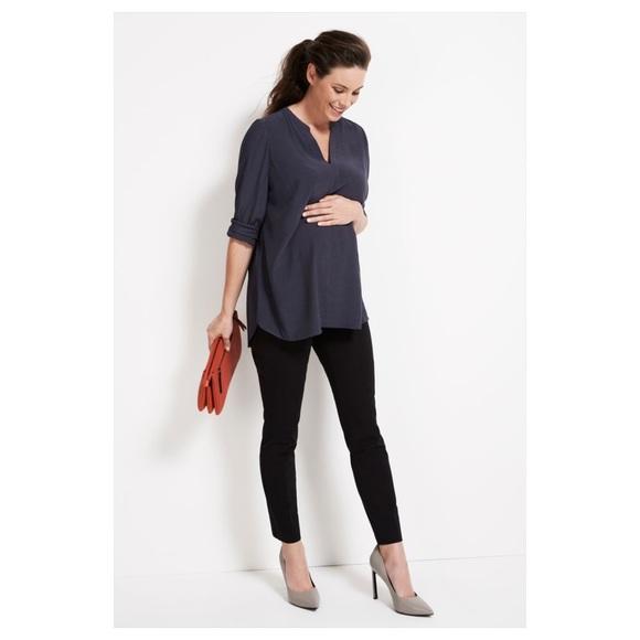 d1b4abce939e1 Liverpool Jeans Company Pants - 🌱MATERNITY🌱 Liverpool Jeans Reagan Legging  Black